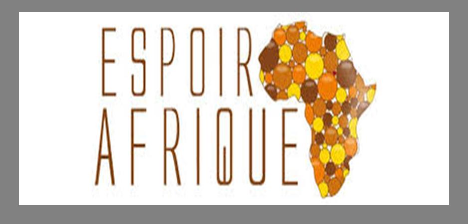 Espoir Afrique - logo