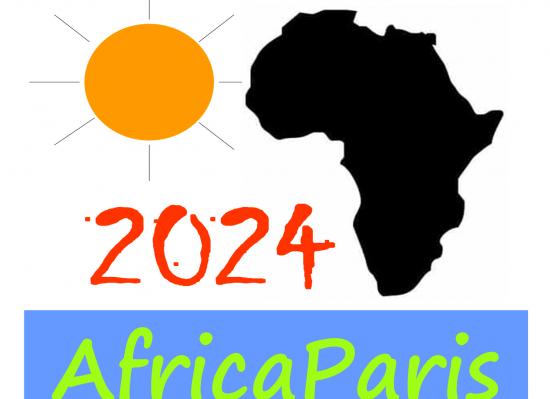 2024 : L'Afrique à Paris