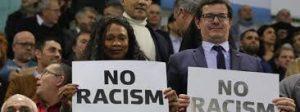 soutien cause no racism
